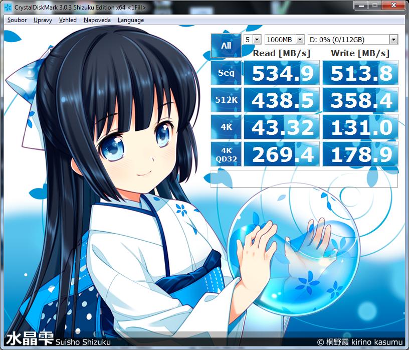 Samsun 750 EVO 120 GB_V4